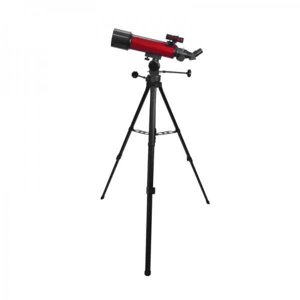 Télescope réfractaire 25 à 56 fois