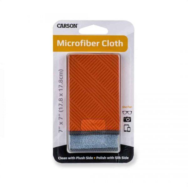paño de microfibra de doble cara