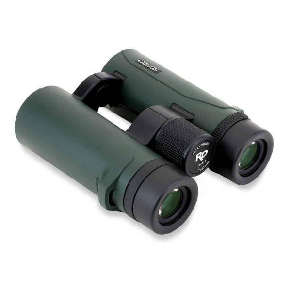 10 times 42 millimeter open bridge binocular