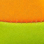 Grün/Orange